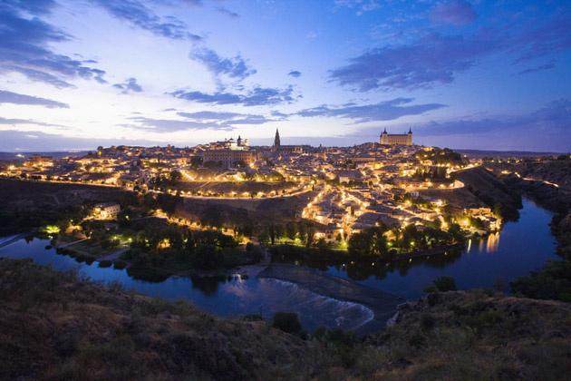 48h en Toledo