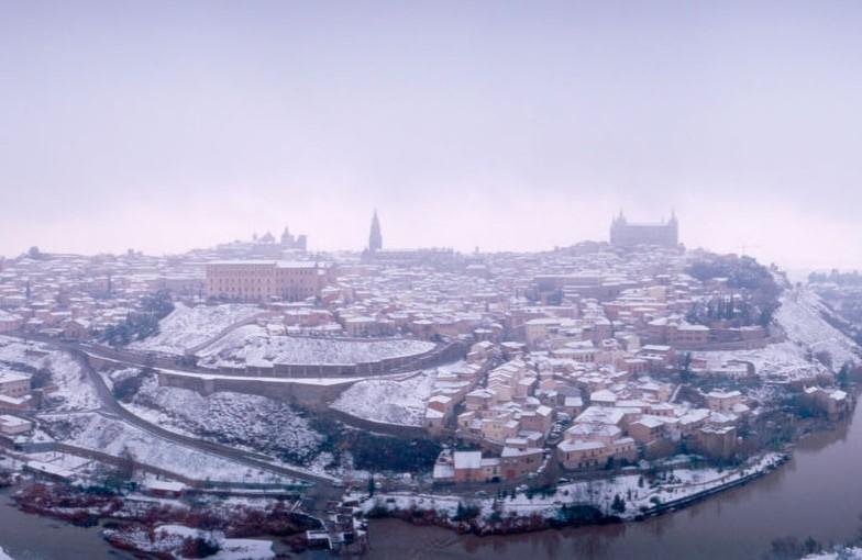 Visitar Toledo en invierno